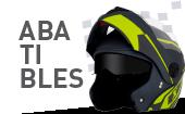 Cascos Abatibles para motociclista en autecomobility.com colombia