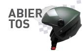 Cascos Abiertos para motociclista en autecomobility.com colombia