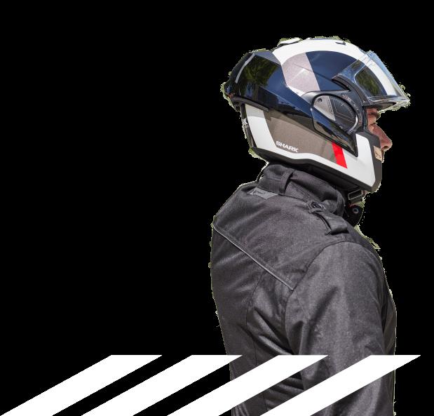Cascos para motociclista en autecomobility.com colombia