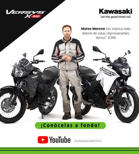 Versys Kawasaki Mobile