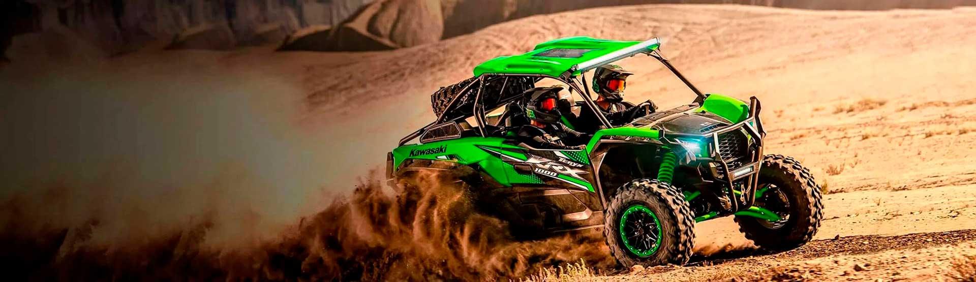 Teryx 1000 Kawasaki
