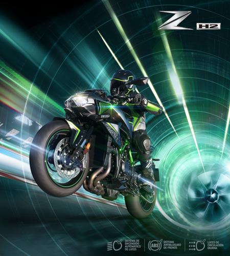 ZH2 - Kawasaki