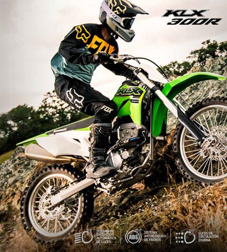 KLX300 - Kawasaki