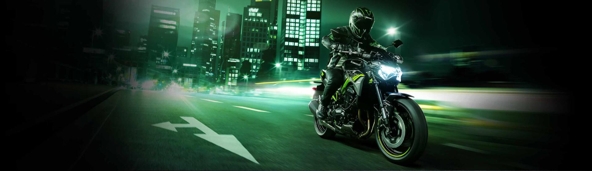 Z900 ABS Kawasaki