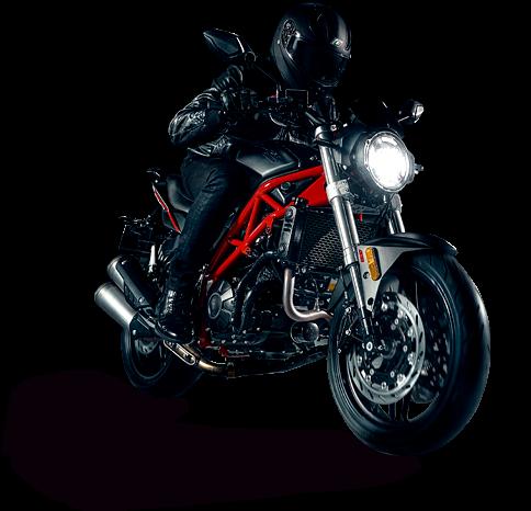 Motos Blackline Victory Motorcycle