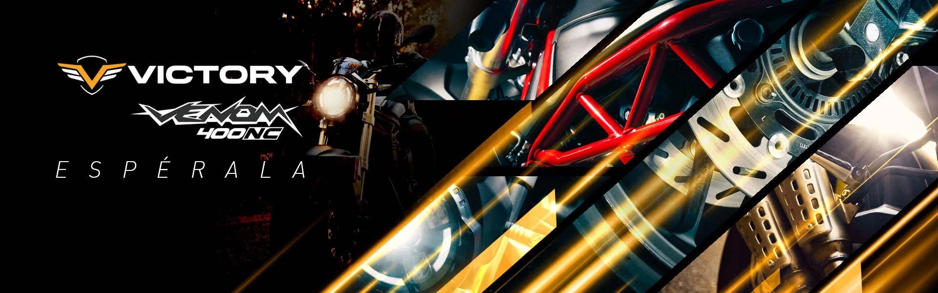 Motos Alta Gama - Victory Motorcycle