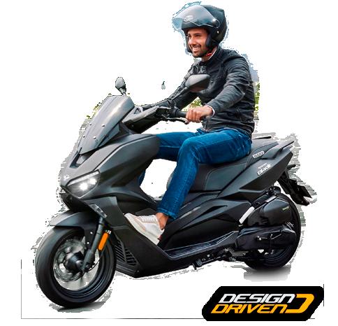 Motos Automaticas Victory Motorcycle