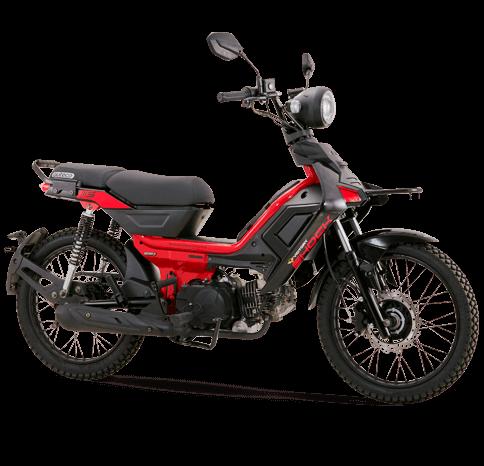 Motos semiautomaticas Victory Motorcycle