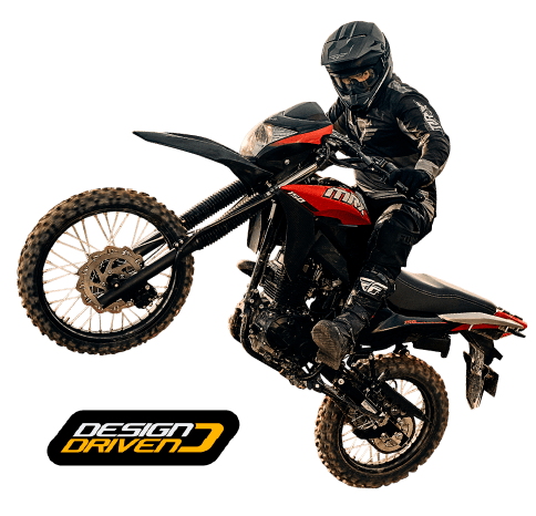 Motos Enduro Victory Motorcycle