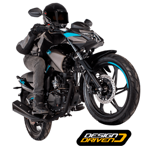 Motos Street Victory Motorcycle