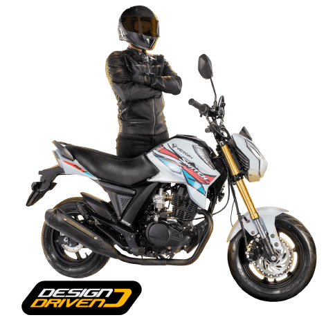 Motos Switch Victory Motorcycle