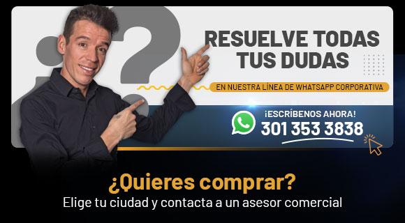 Titulo de asesorias Whatsapp