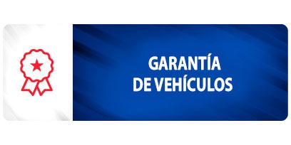 Garantía de vehiculos