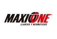 Llantas Maxione