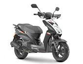MOTO KYMCO AGILITY GO 2020