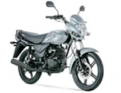MOTO VICTORY ONE ST 100 SILVER