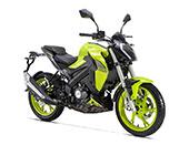 MOTO BENELLI 180 S