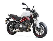 MOTO BENELLI 302 S