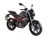 MOTO BENELLI TNT 150I