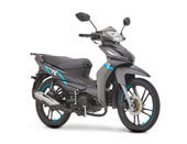 MOTO ADVANCE R 110