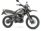 MOTO VICTORY MRX 125